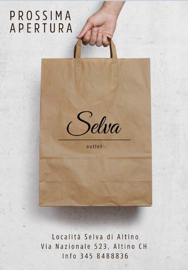 selva outlet 1412191